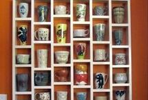 Coffee Bar / The best part of waking up! / by Kim Roberts