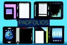 Promotional Padfolios / Regardless of whether or not your corporate style is professional, laid back, trendy or stylish, there's a promotional padfolio for your budget and brand! And these sleek and sophisticated promotional padfolios are a great way to give your team a professional and cohesive look.