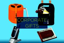 Promotional Corporate Gifts / Promotional corporate gifts are perfect for giving your team a buttoned-up look, showing your appreciation or simply saying thank you. Make an impression by giving away some of the best promotional corporate gifts your recipients have ever received. / by Pinnacle Promotions