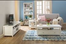 Elegance Range / Add a timeless touch in any room of your home with the Elegance range.