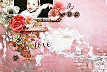 Limited Collections ◊ [2016] / Are you looking for that special paper collection for your next scrapbooking or craft project? You have found the right place.