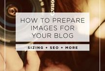 Blog & Website Resources / Stock photos and other goodies to help you make your blog or website amazing.
