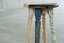 DIY recycle & relove / DIY, creative recycle, repurpose, upcycle, reuse, redesign, reclaim, crafts, art