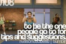 I Workout!