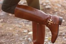 Shoes / by Megan Sands