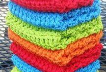 Craft, Crochet, Knit / by Ricki Snider