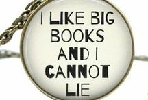 Books & More / by Ricki Snider