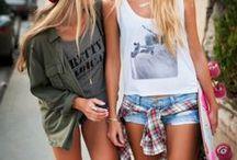 Wants/Style / by Kelsey Fleck