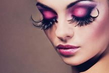 hey pretty.... / Makeup  / by Ms.Devill