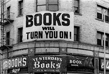 Books + Words