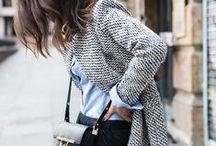 Fashion & Closet Inspirations / by nina - berries & passion