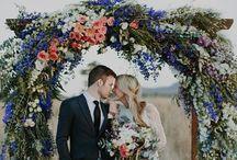 Wedding board, of course.