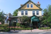 Lewes Restaurants / by Kathy Sperl-Bell
