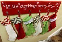 Christmas Decorating / by Ricki Snider