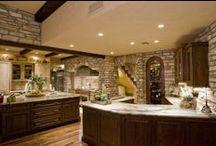 Kitchen Goals / I'm dreaming of a new kitchen