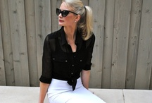 Bussiness/ Dressy Fashion