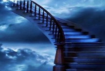 Stairway to heaven / by Anna Arnell