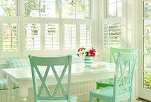 Home Decor & Ideas