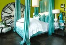 create your rooms! / by Jeaneane Ray Latta