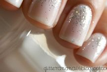 Nails / by Megan Sands