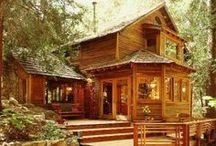 Dream Cottage / by Kelsey Fleck
