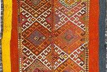 Rugs & Carpets / by Anna Arnell