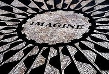 Imagine / by Anna Arnell