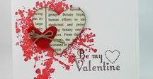 Be My Valentine's