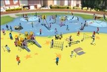 3D Playground Design