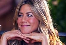 Jennifer Aniston / by Stacy Hanson-Van Der Gugten