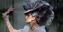 Disco / Punk & Beyond Fashion 1970's A.D. to Present