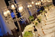 Beautiful Centerpieces and Tablescapes / Selection of #beautiful and #inspiring pictures for #centerpiece and #tablescapes from all around the world to be reproduced for your wedding in Tuscany.