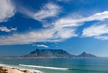 Destinations / Tuscandream offers Honeymoons in the top world's destinations - South Africa, Caribbean, Hawaii and South East Asia