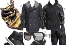 DrJays Men's Outfits