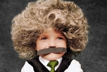 Children's Fancy Dress / Some inspiring, humorous and extremely cute children's fancy dress ideas.