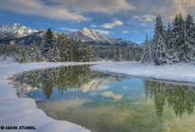 I Love Alberta with G Adventures / by Melissa Rose