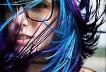 hair / by SewTara