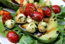 Healthy food / by Jeaneane Ray Latta