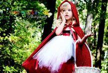 Halloween Costumes / by Jenny Eskeli Jesse
