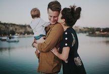 • Family inspiration •