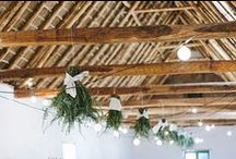 Inspiring Country Chic Wedding from South Africa Wineland / Beautiful country chic decor from South Africa wineland wedding