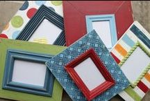 Frame It  / by Melissa Spence