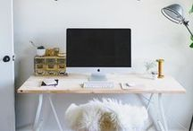 O F F I C E / Office design and organization