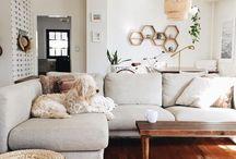 F A M I L Y   S P A C E / The best living room/ family space inspiration around