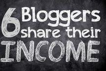 Blog Goals / Blogging tips.