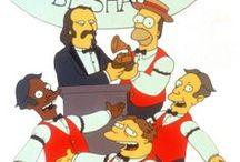Barbershop Quartet / La vie est plus belle en chansons :) par www.monsieurbarbier.com