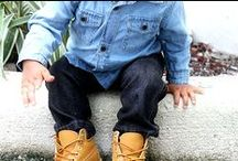 Style for Baby Boys