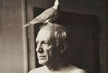Picasso / by Madame Levasseur