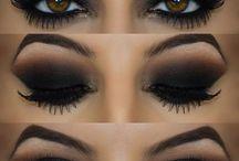 Makeup / Makeup: Tips&tricks, contouring, tutorials, how-to and inspirational looks