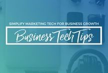 Business Tech Tips for Fampreneurs